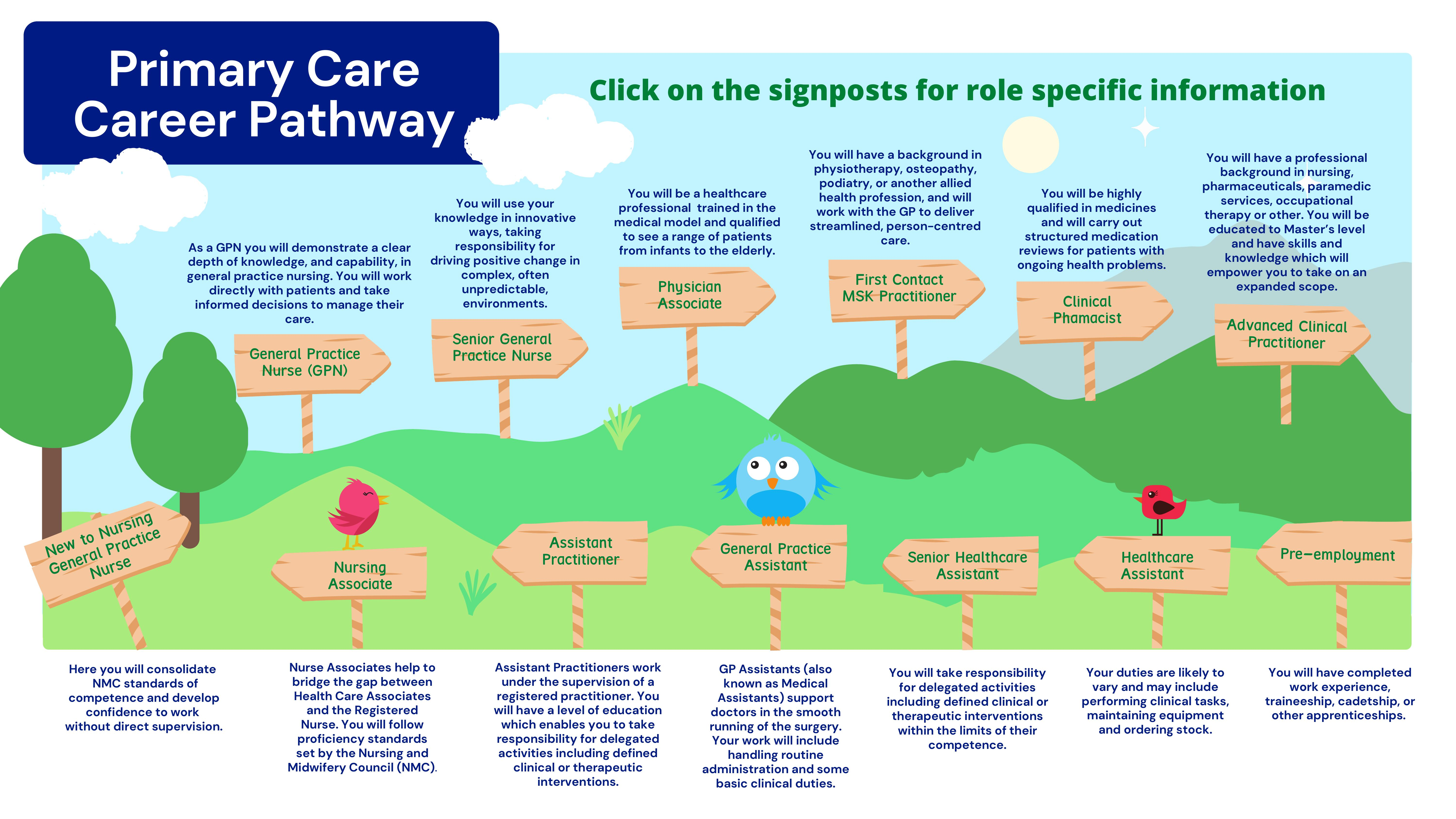 Primary Care Career Pathway (5)